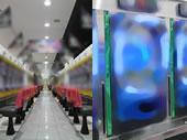 製品導入例-遊技施設