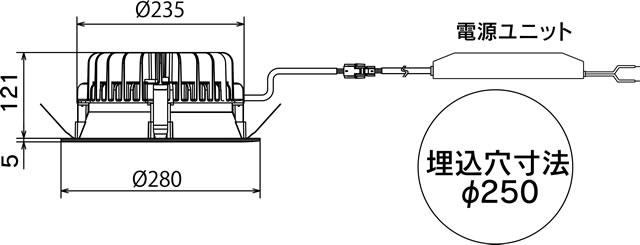LDM-200姿図
