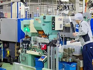 青森工場生産ライン業務