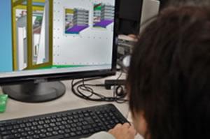 生産技術センター装置設計開発スタッフ